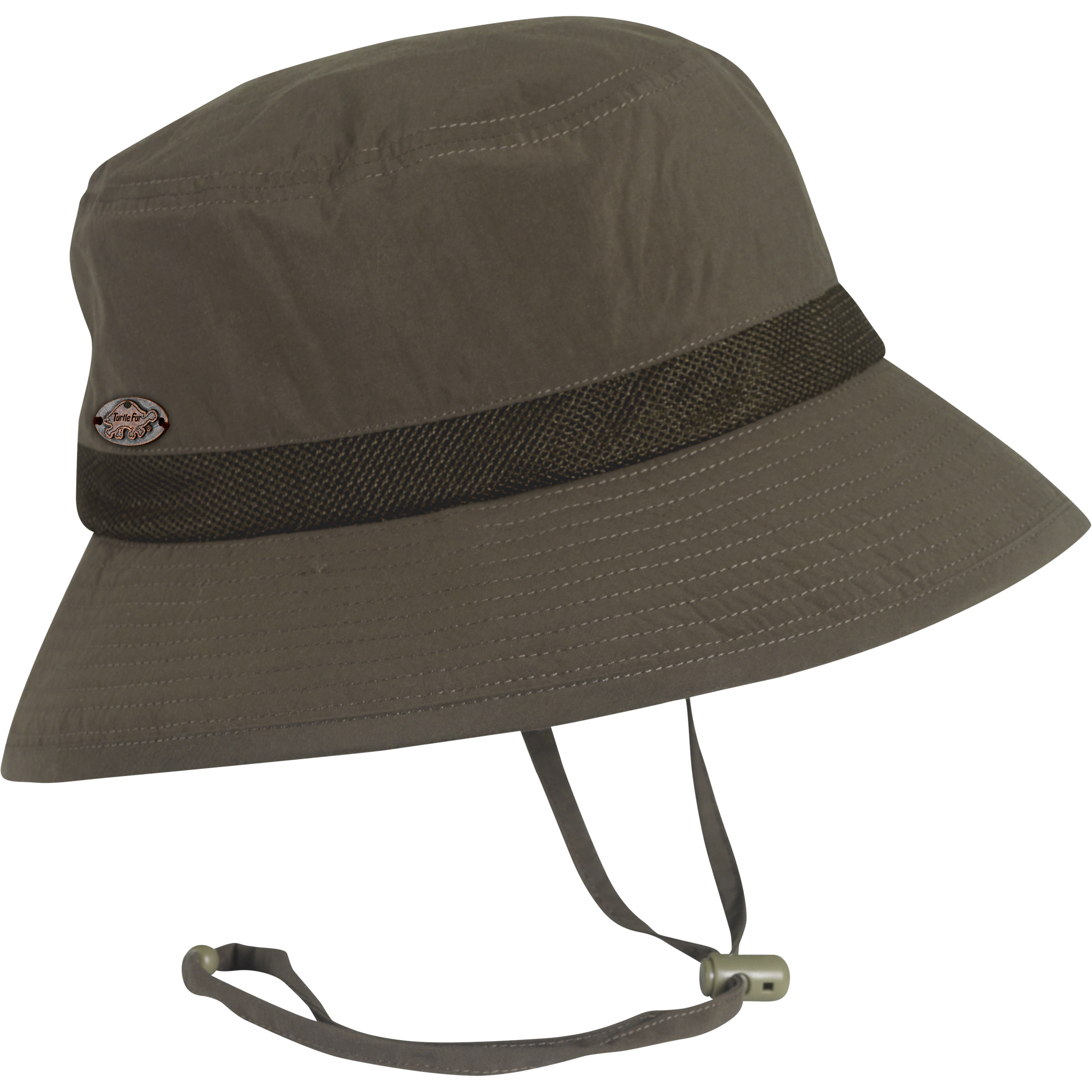 Turtle Fur Breezeway Bucket Hat