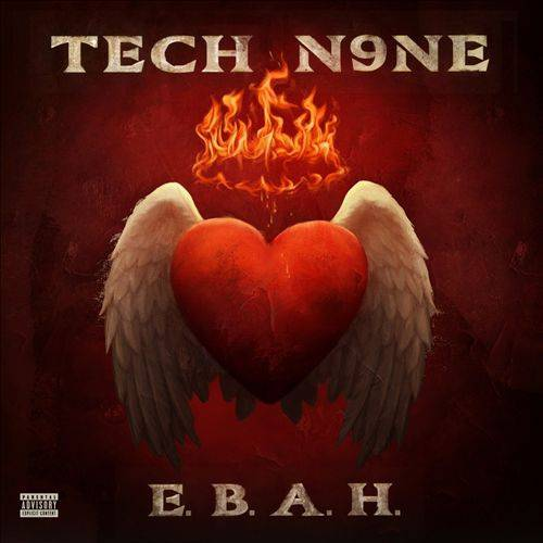 E.B.A.H. & Boiling Point (Explicit) (2CD)