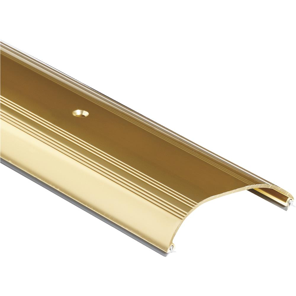 M-D Building Products 3' Gld Hi Dome Threshold 81697
