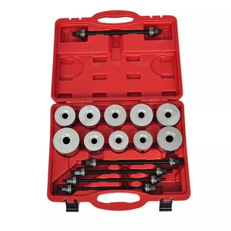 Professional Pull Press Sleeve Kit 27pc