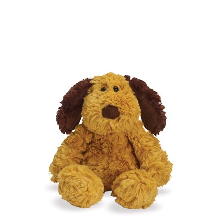 "Manhattan Toy Delightfuls Duffy Dog 8"" Plush Toy"