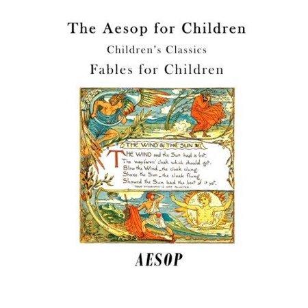 The Aesop For Children  Fables For Children