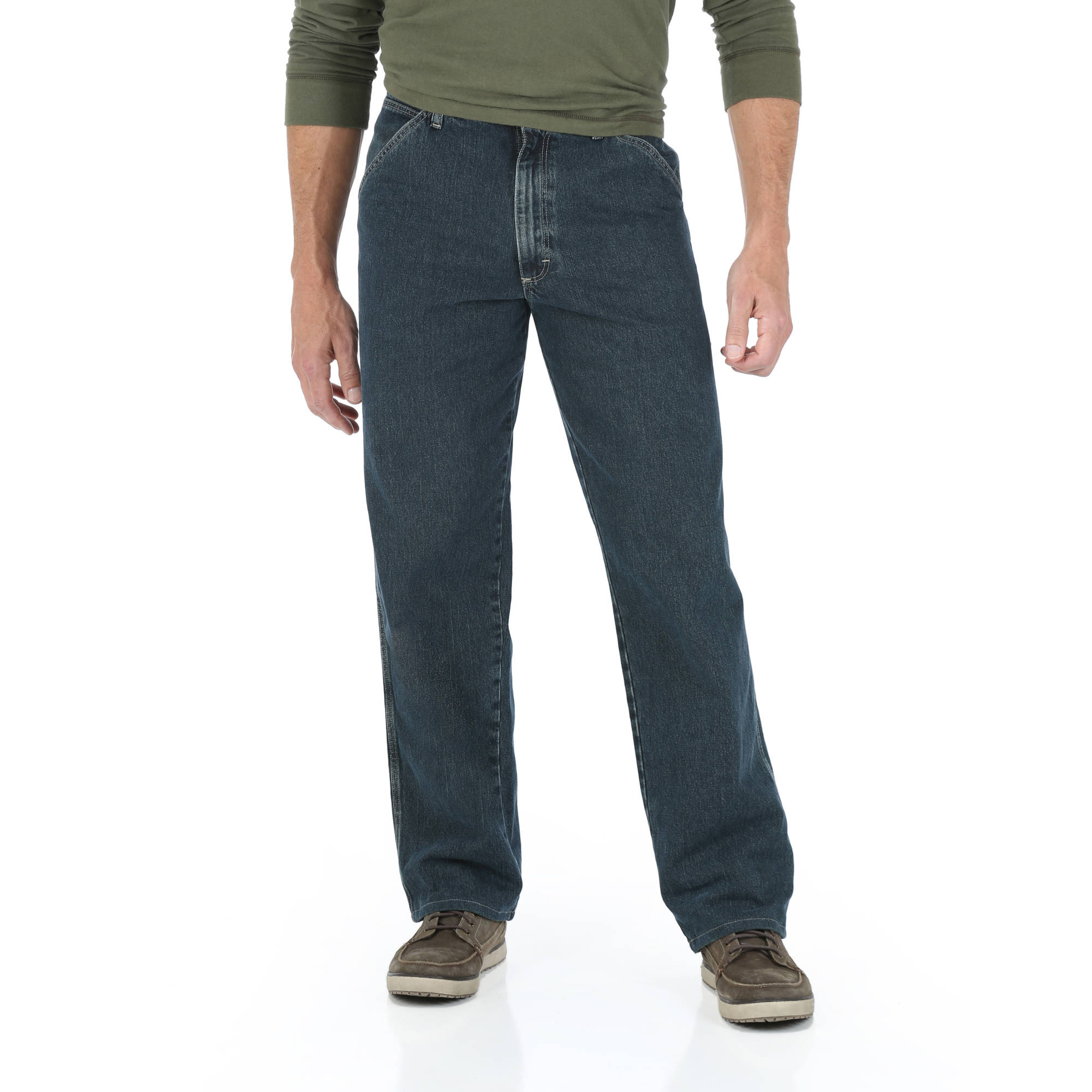 Wrangler - Big Men's Carpenter Fit Jeans