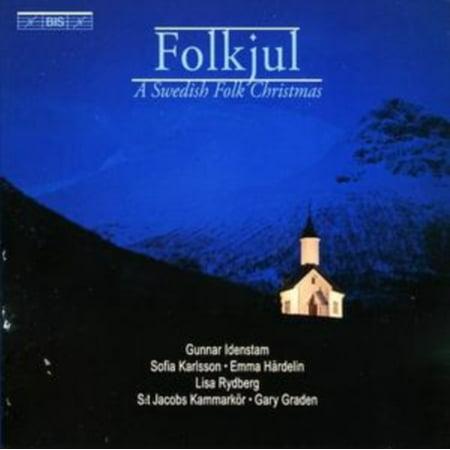 Folkjul: A Swedish Folk Christmas Swedish Folk Music