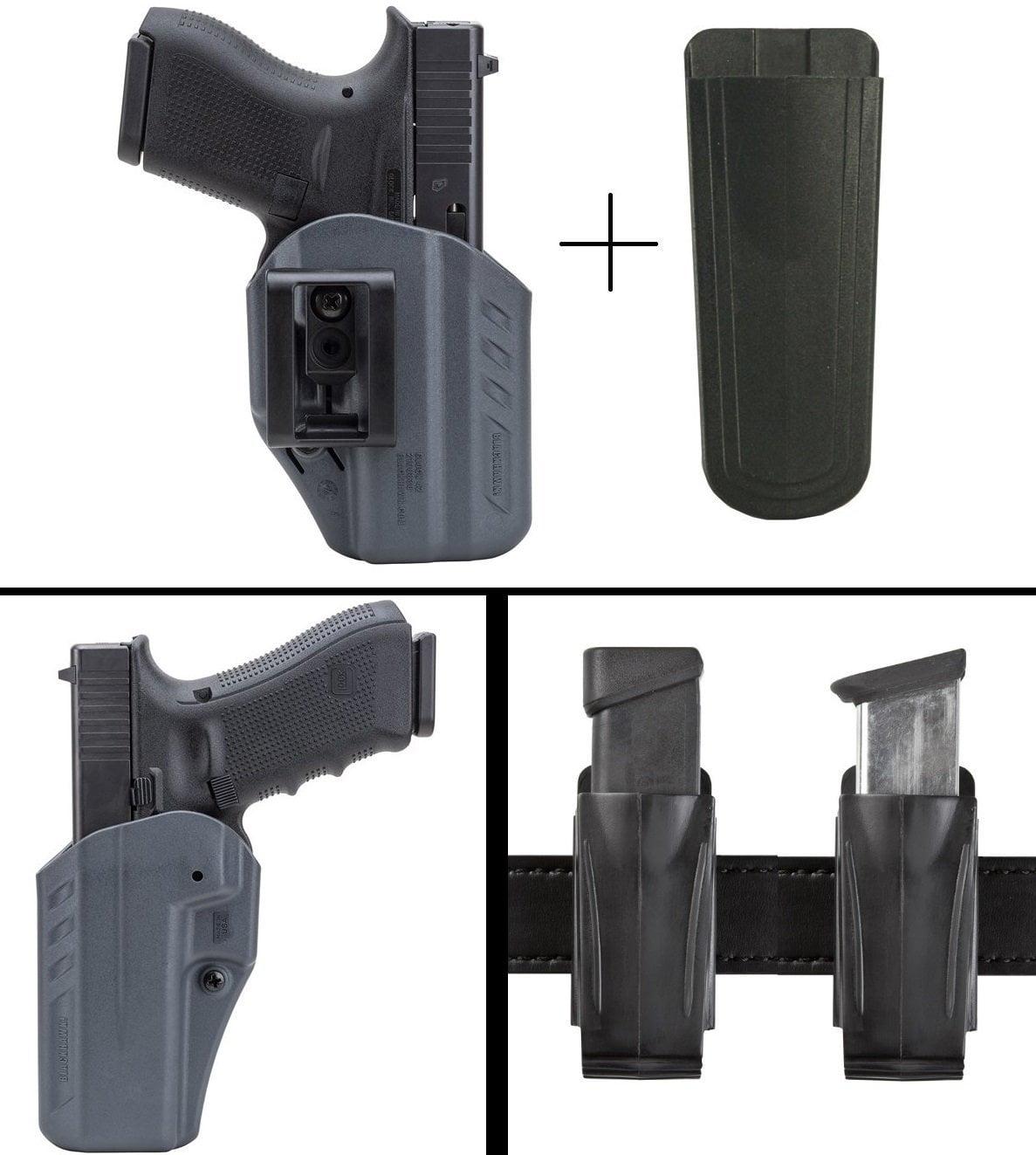 BlackHawk Glock 43 A.R.C. Ambidexterous ITW IWB Inside Th...