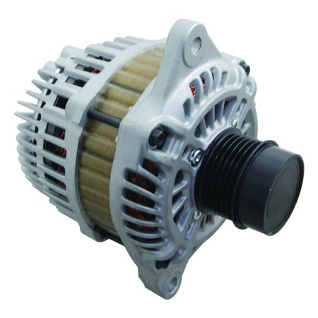 new alternator for chrysler 200 sebring dodge avenger. Black Bedroom Furniture Sets. Home Design Ideas