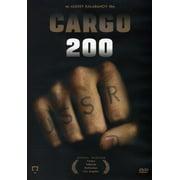 Cargo 200 (DVD)
