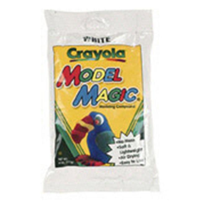Crayola CRAYOLA LLC FORMERLY BINNEY & SMITH MODEL MAGIC 4OZ