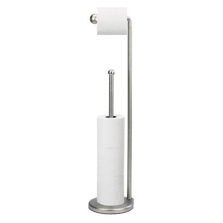 Umbra Teardrop Freestanding Toilet Paper Stand for Bathroom