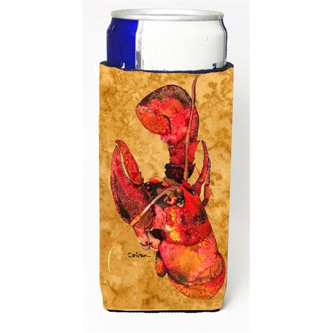 Lobster Cooked Michelob Ultra bottle sleeves For Slim Cans - 12 oz. - image 1 of 1