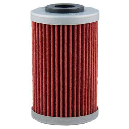 HiFlo Oil Filter First Filter Fits 08-11 KTM 690 SMC