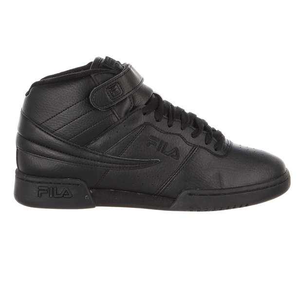 Fila F-13-M Sneakers - Triple Black - Mens - 12
