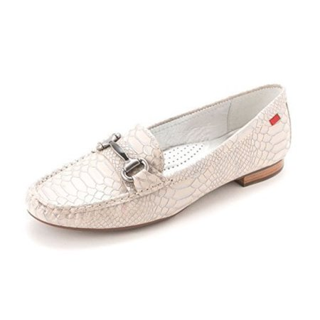 Marc Joseph New York Womens Grand St. Leather Loafers - image 2 of 2