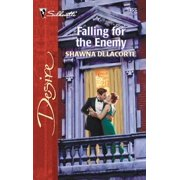 Falling for the Enemy - eBook