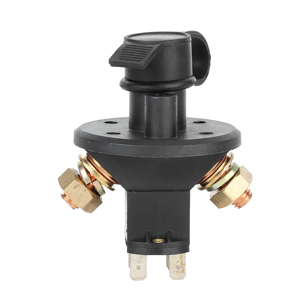 Car Power Master Switch Battery Cut off Isolator Disconnector 12V//24V
