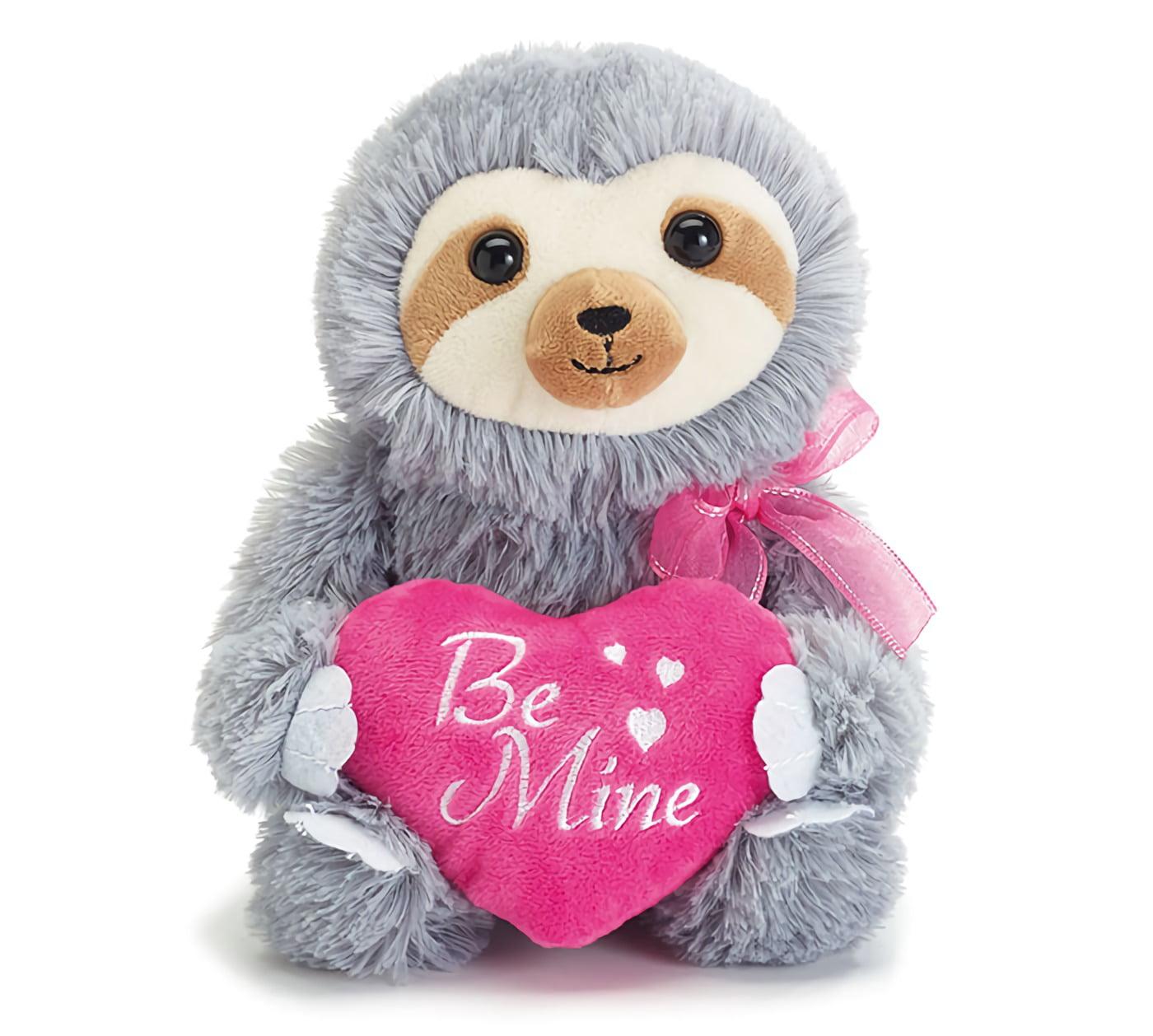 Bee Mine Plush Valentines Day Stuffed Animals