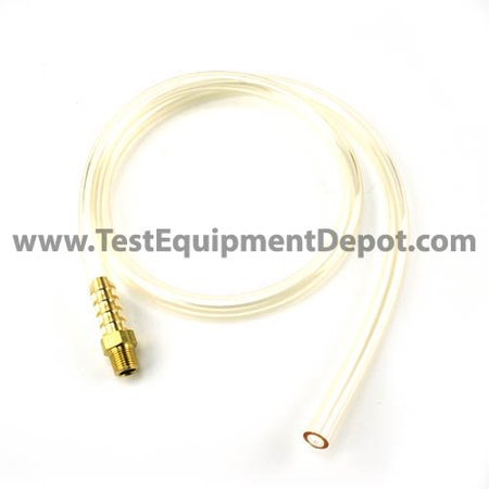 Yellow Jacket 78071 Manometer Hose w/Fitting