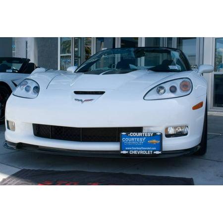 Big Mike's Performance Parts' STO N SHO® for 2005-2013 Chevrolet Corvette Grand Sport, Z06, ZR1 Chevrolet Corvette Performance Module