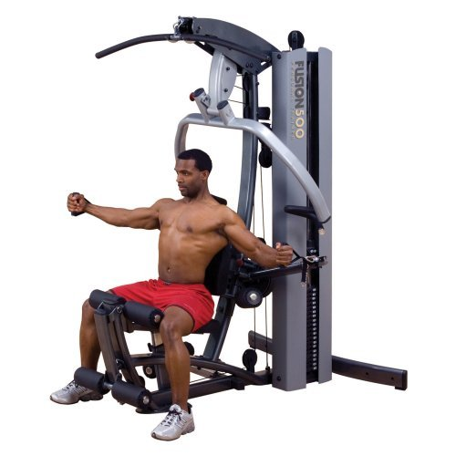 Body-Solid Fusion 500 Gym