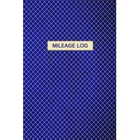 Mileage Log: Gas & Mileage Log Book: Keep Track of Your Car or Vehicle Mileage & Gas Expense for Business and Tax Savings (Paperback)