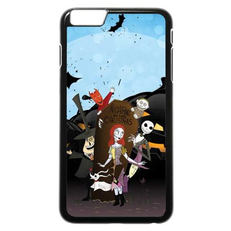 Nightmare Before Christmas Phone Case.Nightmare Before Christmas Iphone 6 Plus Case