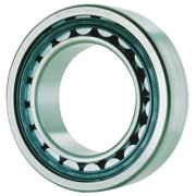 FAG BEARINGS NU205-E-TVP2 Cylindrical BRG, Cage Guided, Bore 25 mm