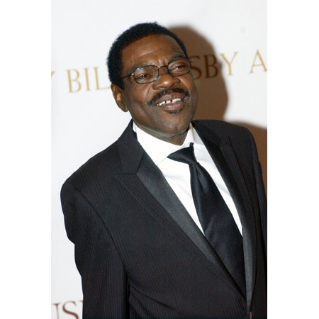 Billy Preston At The Tribute To Ray Charles To Raise Money For The Ray Charles Performing Arts Center Beverly Hills Ca September 29 2004 Celebrity