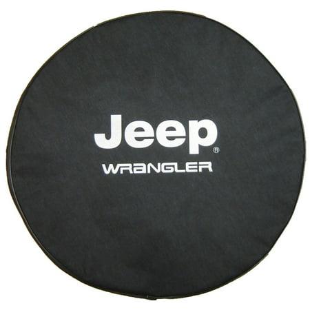 Wrangler Tire Covers (SpareCover Brawny Series - Jeep Wrangler 32