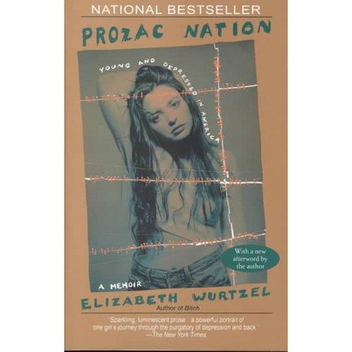 BOOK PROZAC NATION