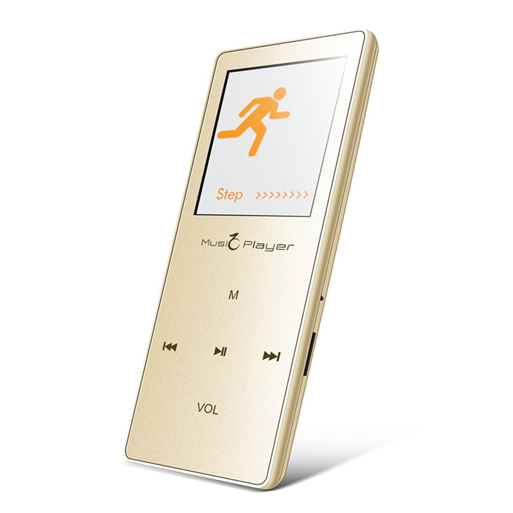 18 Inches Touch Screen Mini Bluetooth Mp3 Mp4 Player Hifi Music Fm Radio Products For Sale 1 20 High Quality Images Are Pedometer Video Recorder E Book Reading