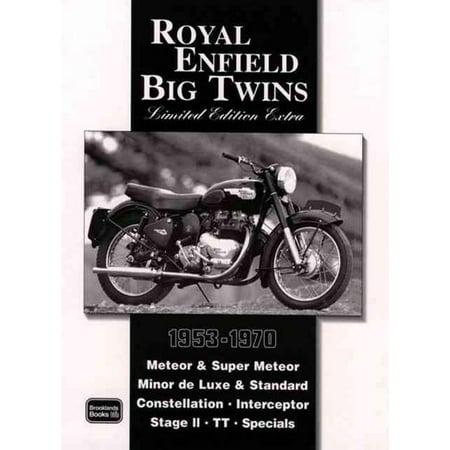 Royal Enfield Big Twins 1953-1970 ()