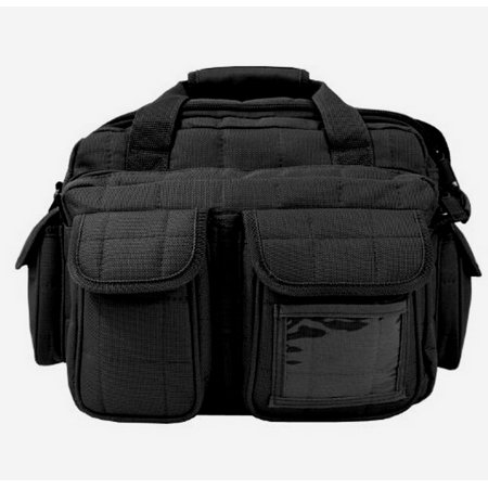 Explorer R1 Deluxe Tactical Padded Shooting Ammo Range Rangemaster Gear Carry Bag Pistol Hand Gun