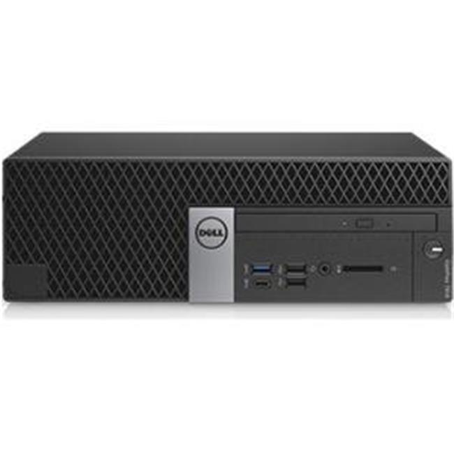 7050 Small form Factor Intel i5 7500 Desktop - 8 GB