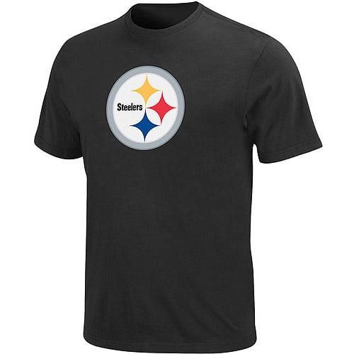 NFL Big Men'sPittsburgh Steelers Short Sleeve Player Tee