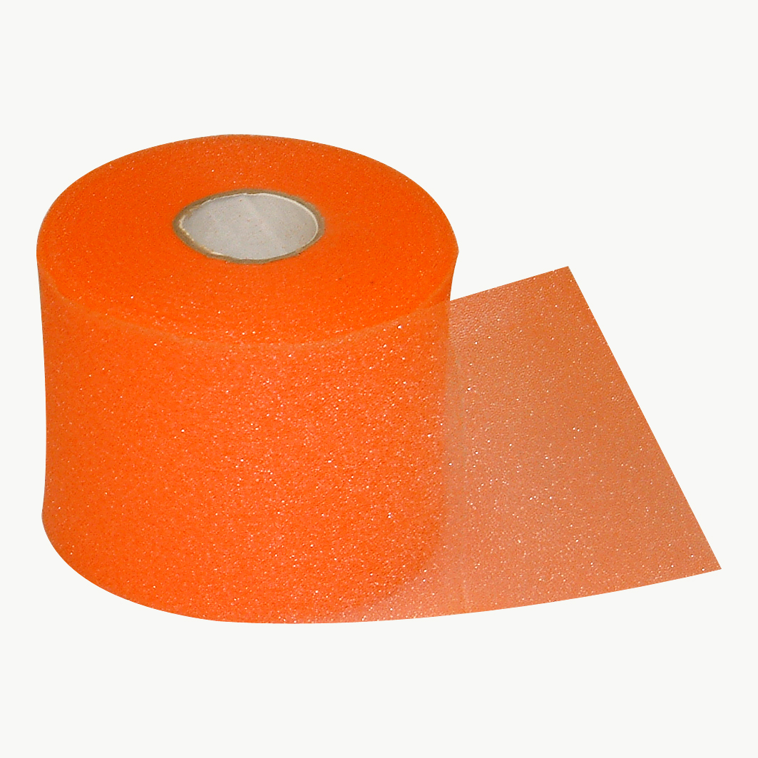 Jaybird & Mais 50 Foam Underwrap   Pre-Wrap: 2-3 4 in. x 30 yds. (Orange) by Jaybird & Mais