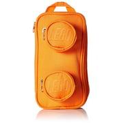 LEGO Brick Pouch - Orange
