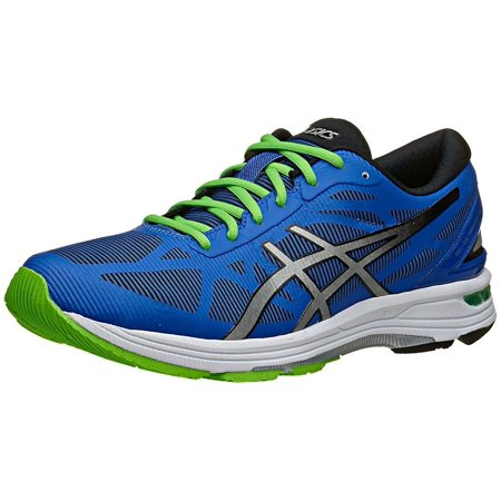 brand new 460c4 71da1 Asics Gel-DS Trainer 20 Men's Running Shoes (Blue)