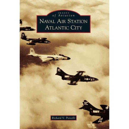 Naval Air Station Atlantic City