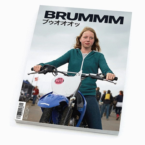 Brummm # 1 : Motorious Chronicles
