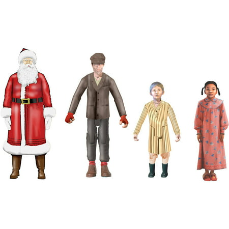 Lionel's The Polar Express Add-On Figures