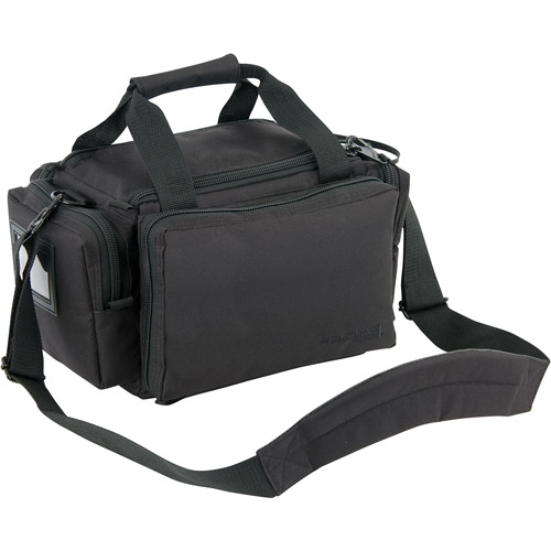 Fieldline Pro Series Range Bag, Black