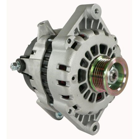 DB Electrical ADR0356 New Alternator For Chevy Optra 2.0L 2.0 Chevrolet Optra, Suzuki Forenza 04 05 06 07 08 2004 2005 2006 2007 2008 Reno 05 06 07 08 2005 2006 2007 2008 96408588 31400-85Z01 8484N ()