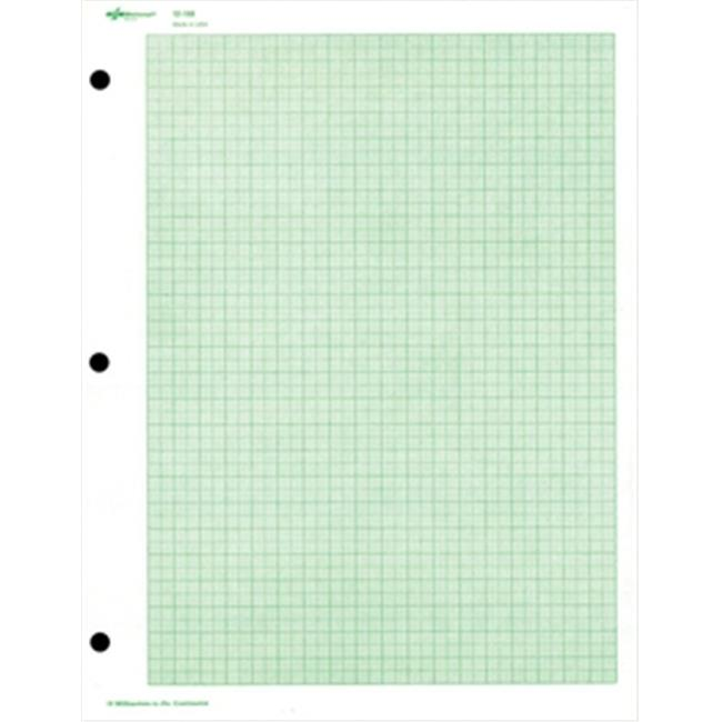 Rediform 12-188 National Brand Engineering Filler Paper, White by Rediform