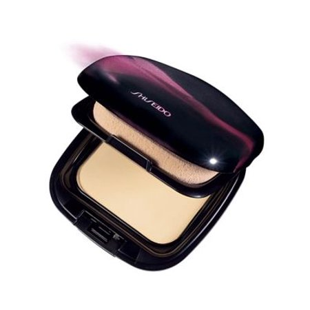 Perfect Smoothing Compact Foundation - Shiseido  The Makeup Perfect Smoothing Compact 'Natural Fair Ochre' Foundation Refill