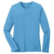 Port & Company Womens Classic Silhouette T-Shirts