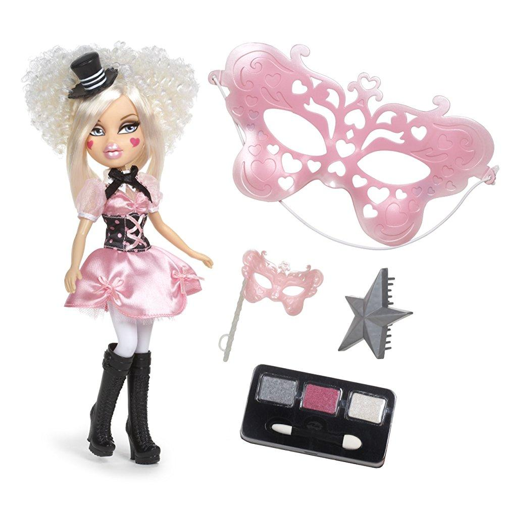 Bratz Bratz Masquerade Doll Brielle Tea Party Princess by Generic