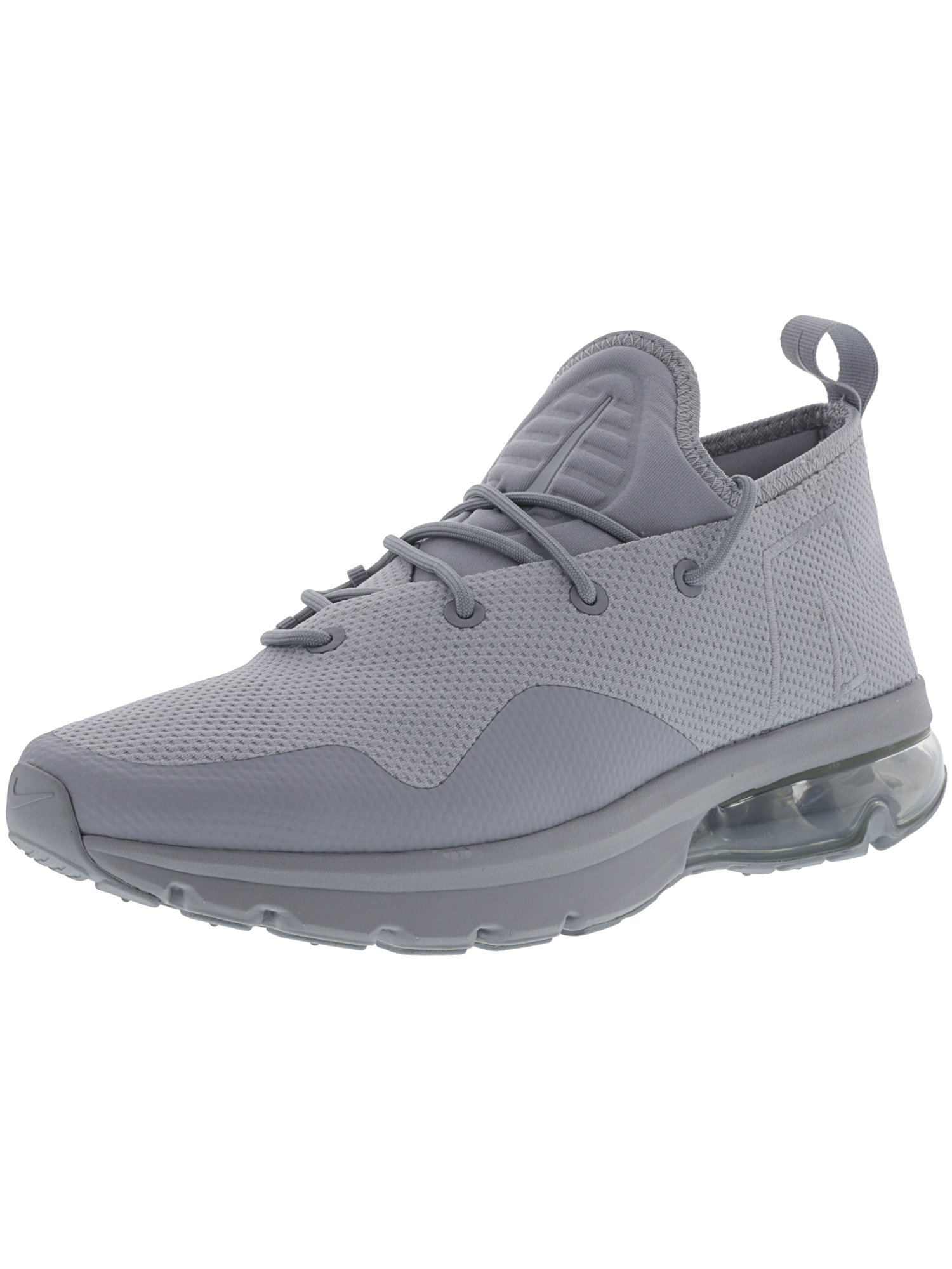 Nike Men's Air Max Flair 50 Wolf Grey / - Cool Ankle-High Running Shoe 8.5M