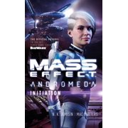 Mass Effect: Initiation - eBook