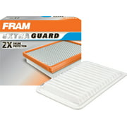 FRAM Extra Guard Air Filter, CA10171 for Select Toyota Vehicles