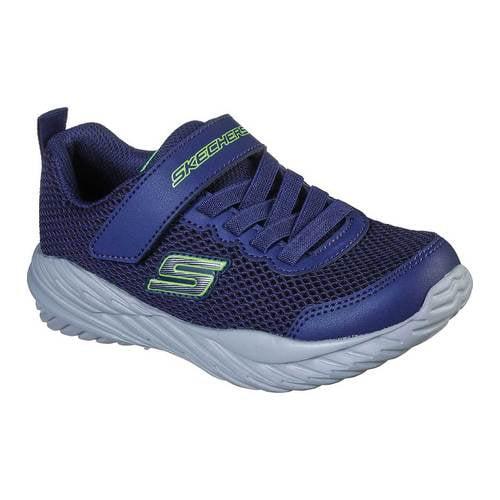 Skechers - Skechers NITRO SPRINT KRODON Boys Sneakers (Little Boy & Big Boy)  - Walmart.com - Walmart.com